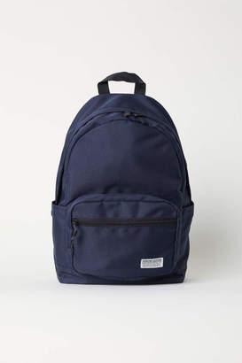 H&M Backpack - Dark blue - Men