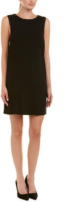 Susana Monaco Studded Shift Dress