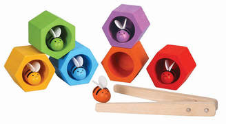 Plan Toys Beehives Learning Toy