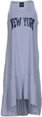 Shiki Knee-length dresses