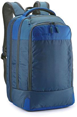 Samsonite Speck Kargo Laptop Backpack $69.99 thestylecure.com