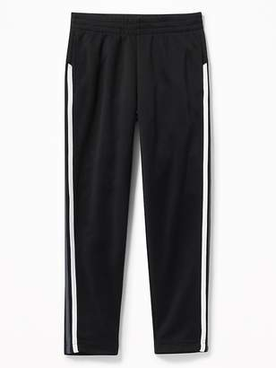 Old Navy Double-Knit Go-Dry Track Pants for Boys
