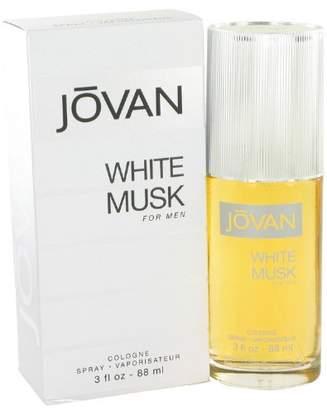 Jovan WHITE MUSK by Eau De Cologne Spray 90 ml for Men