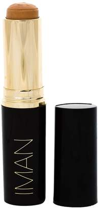 Iman Cosmetics Second To None Stick Foundation, Light Skin