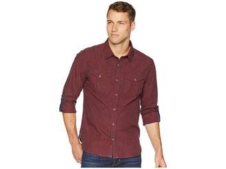 Prana Chapland Long Sleeve Shirt
