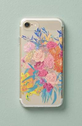 Anthropologie Bridgette Thornton iPhone 6/6s/7/8 Case