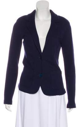 Reiss Notched Lapel Blazer