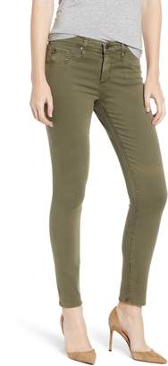 AG Jeans The Legging Ankle Jeans