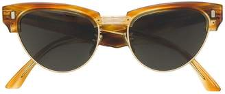 Celine cat eye sunglasses