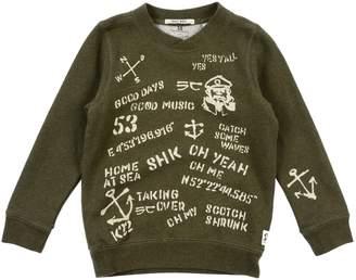 Scotch & Soda Sweatshirts - Item 12217687SA