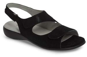 David Tate Lilly Slingback Sandal