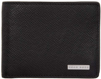 BOSS Black Signature Wallet