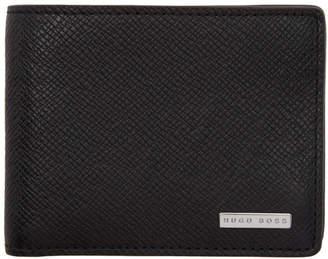 BOSS Black Signature Wallet