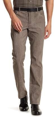 John Varvatos Collection Slim Fit Pants