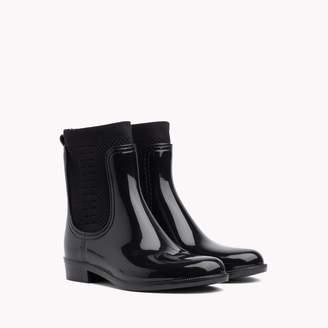 Tommy Hilfiger City Slicker Rain Boot