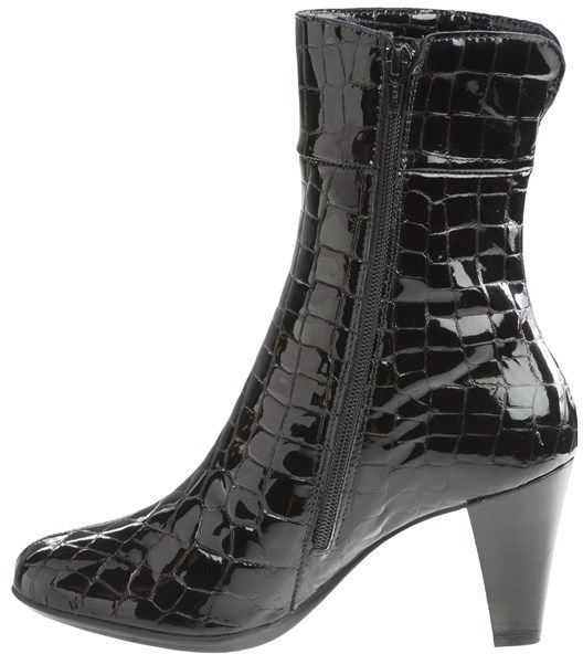 La Canadienne Madeline Ankle Boots (For Women)
