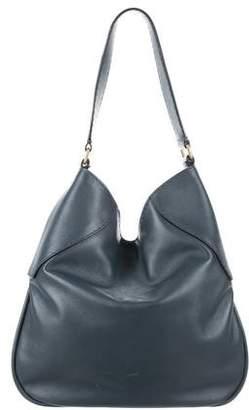 Marc Jacobs Leather Surplus Hobo