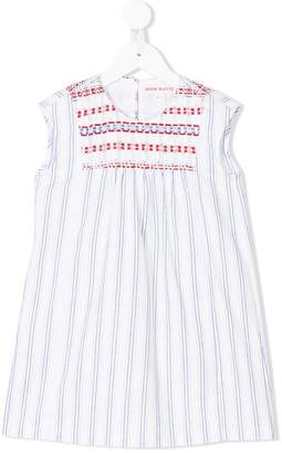 Anne Kurris striped tunic dress