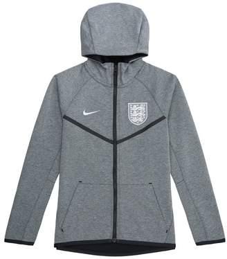 Nike England Fleece Windrunner Jacket