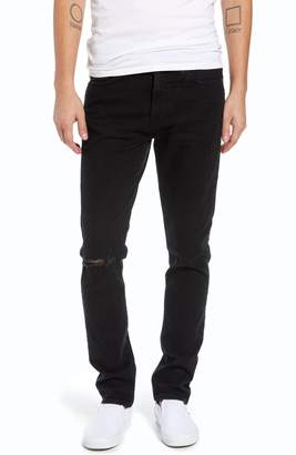 Madewell Ripped Skinny Fit Jeans