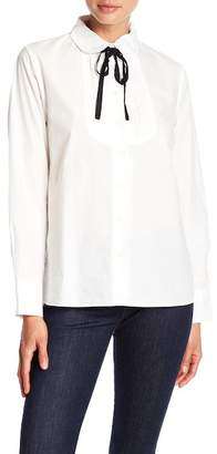 Sincerely Jules Saga Front Button Blouse