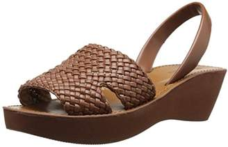 Kenneth Cole REACTION Women's Fine Time Platform Sandal $35.34 thestylecure.com