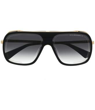 Dita Eyewear square-shaped sunglasses
