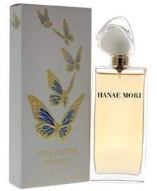 Hanae Mori Butterfly Eau de Parfum Spray for Women