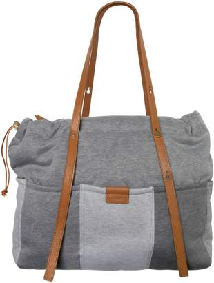 Chloé Padded Cotton Jersey Changing Bag