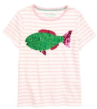 Boden Mini Sunny Color Change Tee