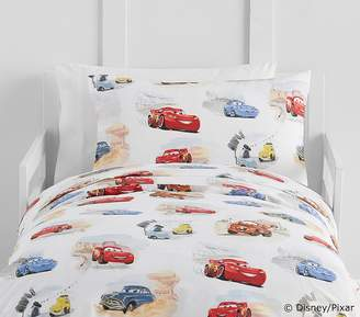 Pottery Barn Kids Toddler Duvet Cover