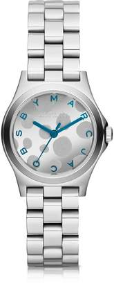 Marc by Marc Jacobs Henry Glossy Pop Bracelet Watch