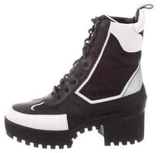 Louis Vuitton Laureate Desert Ankle Boots Black Laureate Desert Ankle Boots