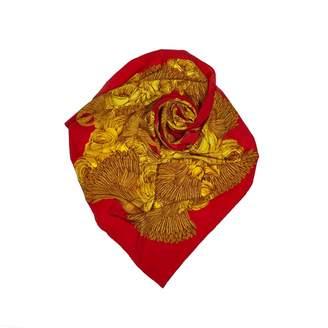 776a08af7 Red Burgundy Scarves & Wraps For Women - ShopStyle UK