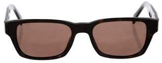 Paul Smith Elvaston Tortoiseshell Sunglasses