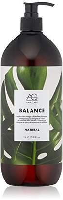 AG Hair Natural Balance Apple Cider Vinegar Sulfate-Free Shampoo 33.8 fl. oz.