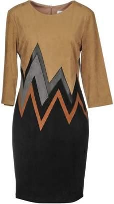 Joseph Ribkoff Knee-length dresses - Item 34866045IT