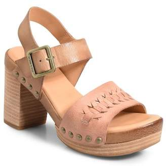 Kork-Ease Pasilla Platform Sandal (Women)