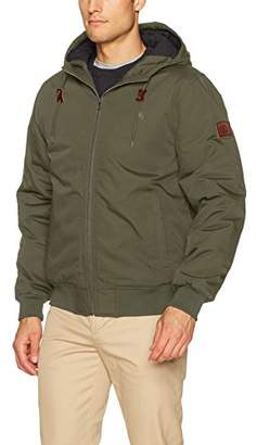 Element Men's Dulcey Wolfeboro Jacket
