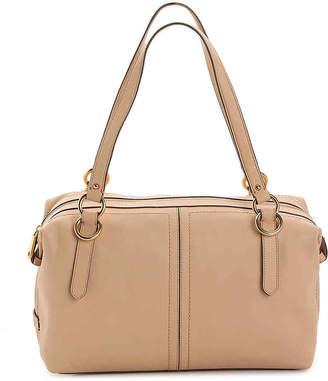 Cole Haan Julianne Leather Shoulder Bag - Women's
