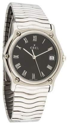 Ebel Wave Watch