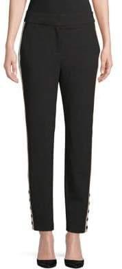 Calvin Klein Stripe Varsity Pants