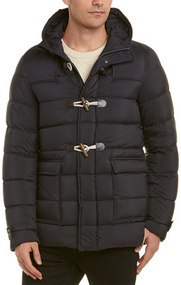 Herno Toggle Puffer Jacket