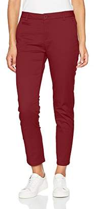 Benetton Women's Slim Trouser,(Manufacturer Size:44)