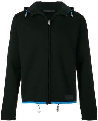 Prada lightweight jacket