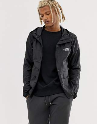 276ed90a083bc The North Face 1985 Seasonal Mountain jacket in black