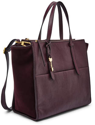 Fossil Campbell Tote