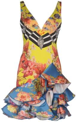 Leitmotiv Short dresses - Item 34755369