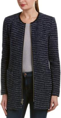 Nanette Lepore Wool-Blend Jacket