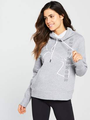 Under Armour Good Level Hoodie